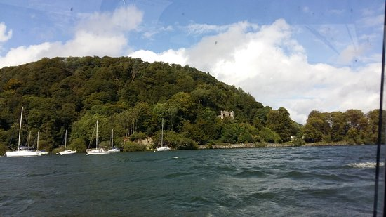 Боунес-он-Уиндермир, UK: Lake Windermere