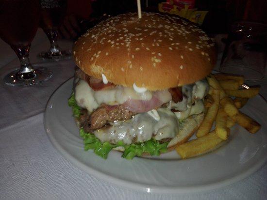 Burgermania, Rivarolo Canavese - Via Feletto 24 - Restaurant Reviews ...