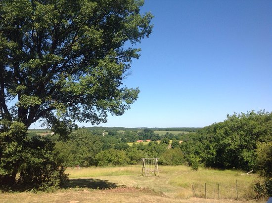 Riberac, France: Our view