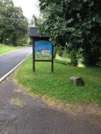 Uttfeld, Alemania: willkommen in binscheid