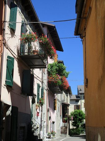 centro storico Fanano