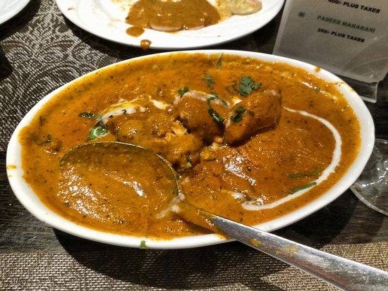 Pinch of Spice: Chicken Butter Massala