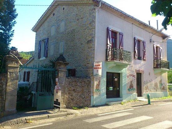 Saint-Florent-sur-Auzonnet Photo