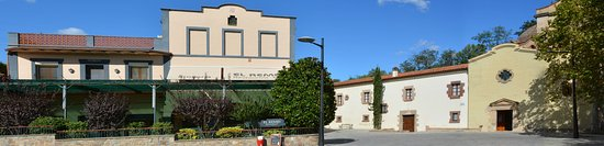 Caldes de Montbui, Spain: Restaurant el Remei