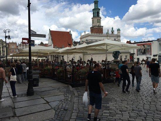 Rathaus Poznan : photo0.jpg