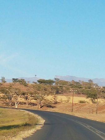 KwaZulu-Natal, Sør-Afrika: 20160626_075553_large.jpg