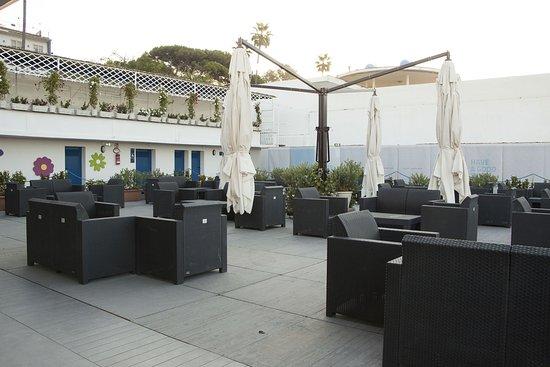 Torre Annunziata, อิตาลี: Nettuno Lounge Beach