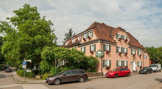 Bebenhausen, Germania: der erste Eindruck