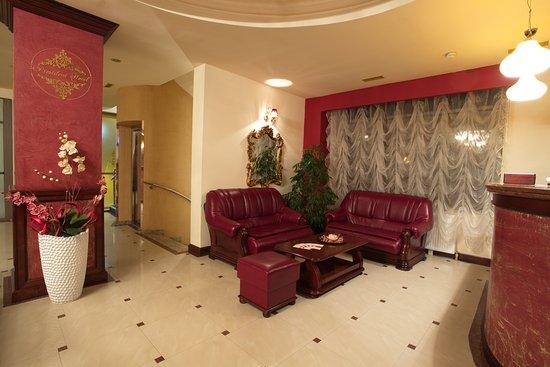 President Hotel Bacau