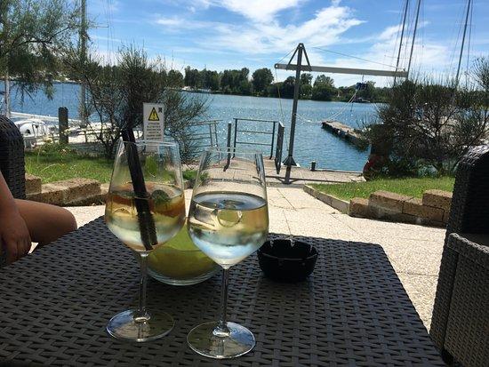 Monfalcone, Italia: Aperitivo !!!
