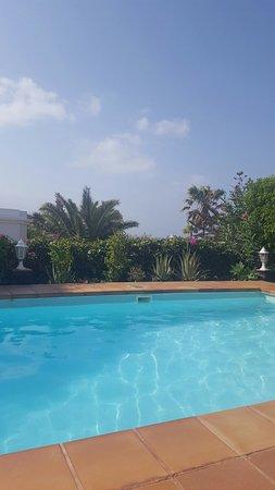 Playa Honda, Ισπανία: 20160815_114557_large.jpg