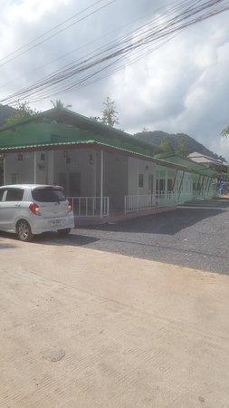 Royal Lanta Resort and Spa: รอยัล ลันตา รีสอร์ท