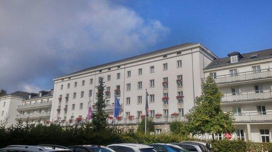 H+ Hotel & SPA Friedrichroda: 20160821_100249_HDR_large.jpg