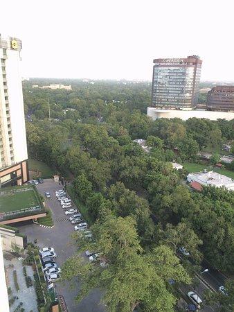 Zdjęcie Hotel The Royal Plaza
