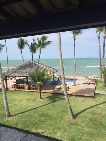 Arraial D'Ajuda Eco Resort: deck piscina aquecida