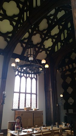 Salford, UK: The Great Hall