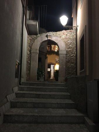 San Marco D'Alunzio, อิตาลี: photo2.jpg