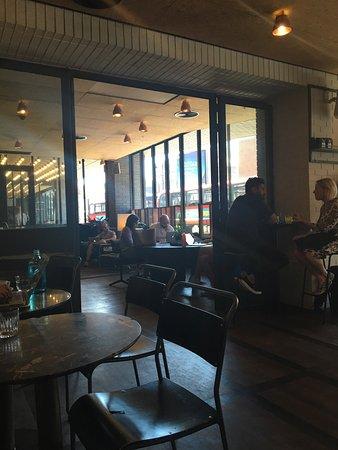 Ace Hotel London Shoreditch : photo0.jpg