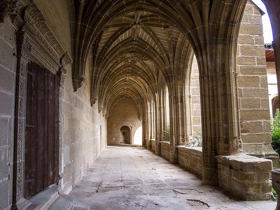 Monasterio de Nuestra Señora de la Piedad (Casalarreina) - Tripadvisor