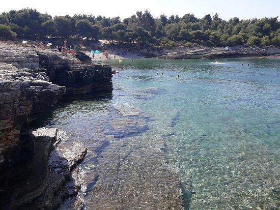 Loborika, Kroatien: Premantura