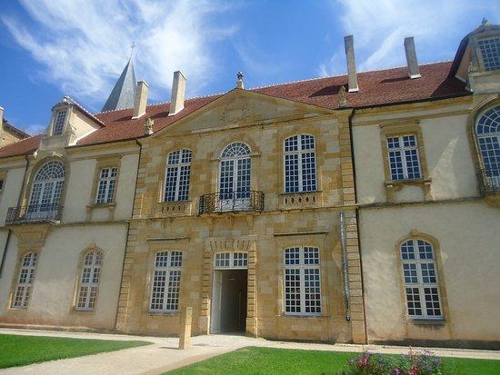 Paray Le Monial, France: Paray-le-Monial