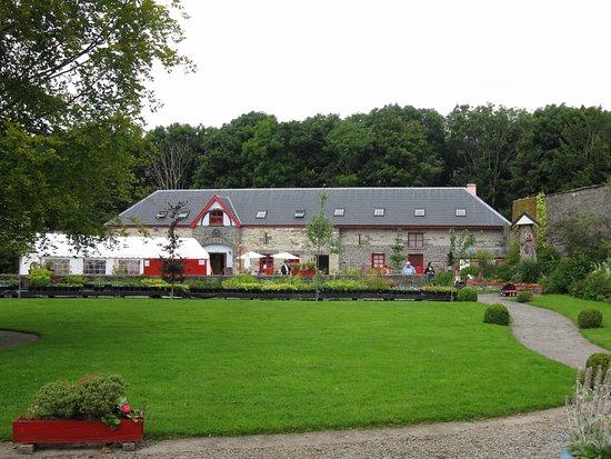 Kilrush, أيرلندا: Restaurant und Eingangsbereich