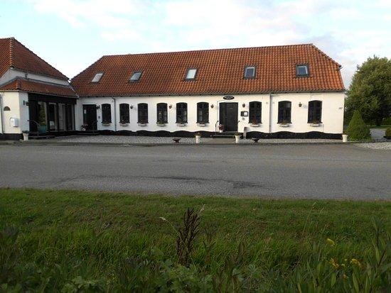 Hotel Harreso Kro