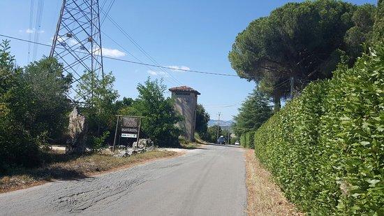 Montemerano, อิตาลี: 20160808_155443_large.jpg