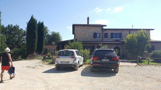 Montemerano, อิตาลี: 20160808_155759_large.jpg