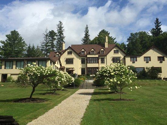 Foto de Seven Hills Inn