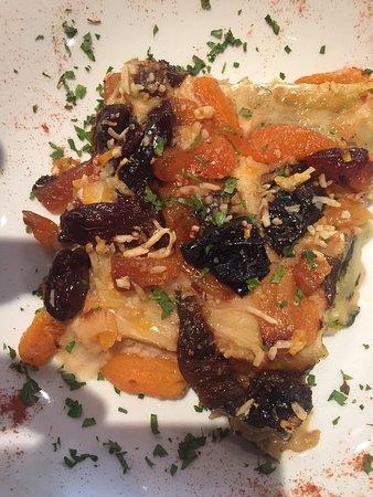 La Selva del Camp, Spanien: Restaurante El Raco De L'Hort
