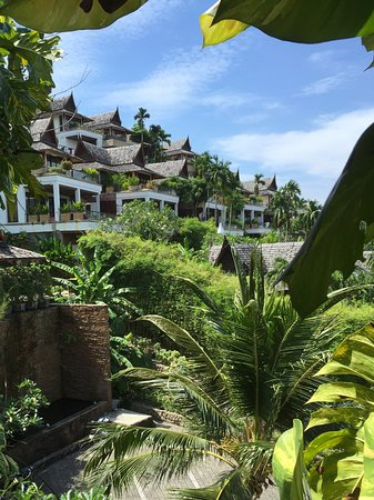 Foto Ayara Hilltops Resort and Spa