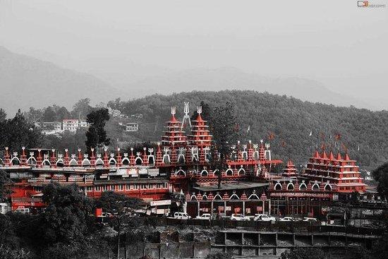 Shri Parkasheshwar Mahadev Mandir