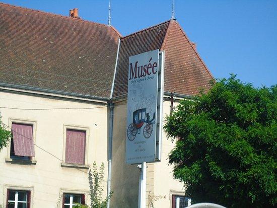 Musee de la Voiture a Cheval