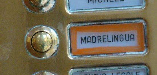 Madrelingua Italian language school