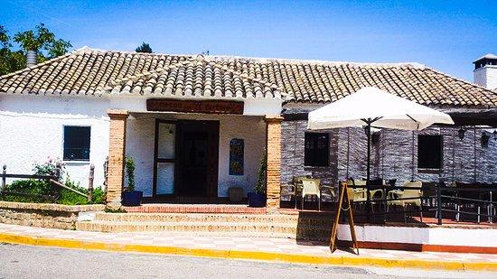 Albolote, Испания: Méson El Cortijo