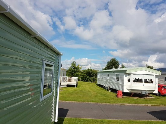 Southerness Holiday Park - Parkdean