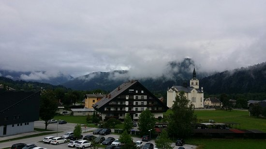 Bohinjska Bistrica, Slovenië: 20160818_081946_large.jpg