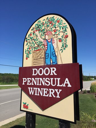 Door Peninsula Winery: photo0.jpg