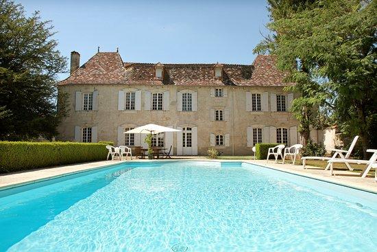 Chateau La Gentilhommiere Du Puits Notre-Dame