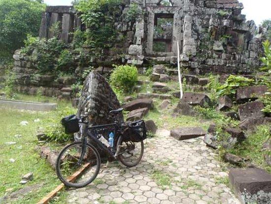 Heuan Hinh (Stone House): Stone House