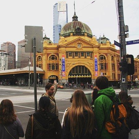 Walk This Way Melbourne