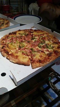 Pizzeria La Foca