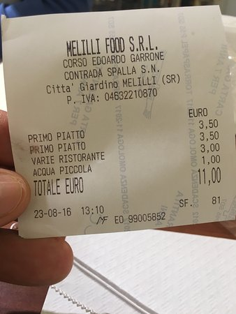 Melilli, Italia: photo0.jpg