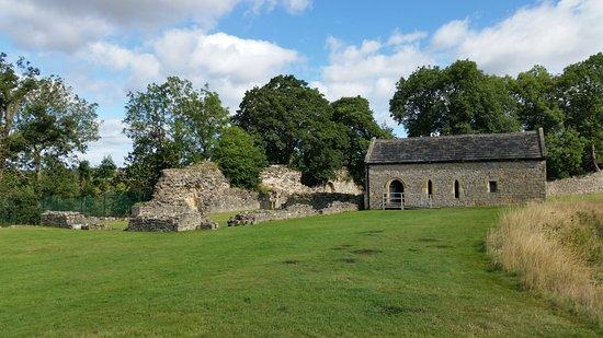 Pickering, UK: The Chapel