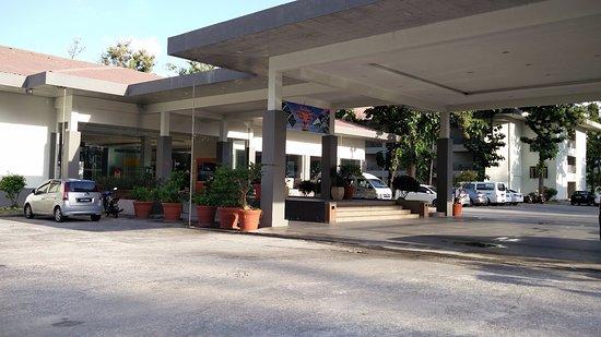 Century Langkasuka Resort Picture