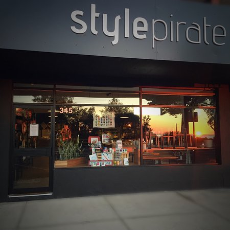 StylePirate
