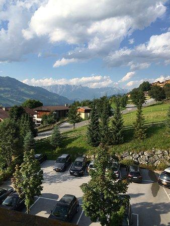 Sankt Johann im Pongau, Austria: Sonnhof Alpendorf