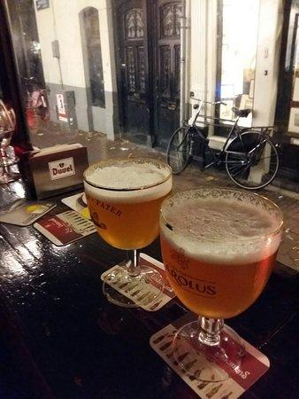 Biercafe Gollem: 20151030_205746_large.jpg
