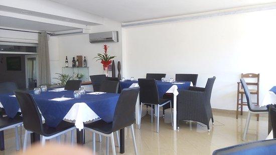 Boscoreale, Italia: Sala interna